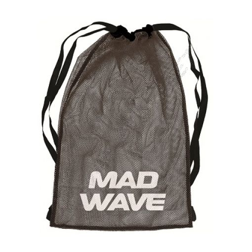 Mad Wave Dry Mesh Bag Black