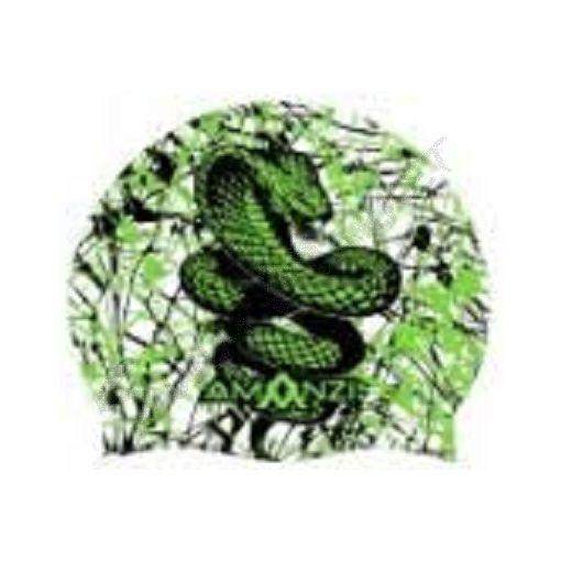 Amanzi Serpent Jewel cap