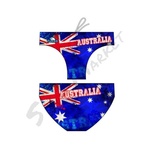 Turbo Wp Hombre Australia Tag