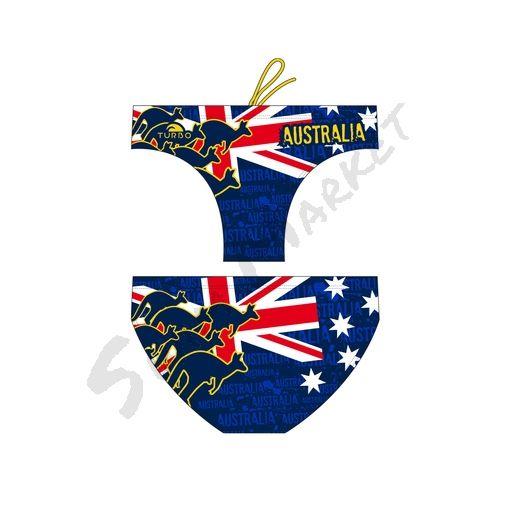 Turbo Wp Hombre Australia Jump
