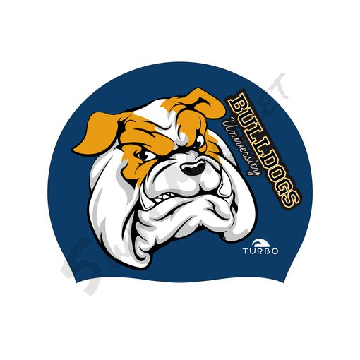Turbo Bulldogs Light cap
