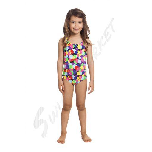 Funkita Birthday suit- Toddler girls