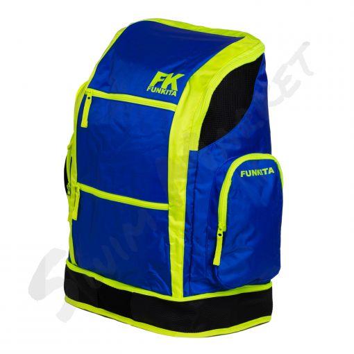 Funky Trunks Backpack Ocean Flash