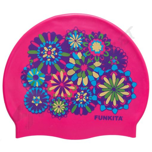 Funkita Chelsea Flower cap