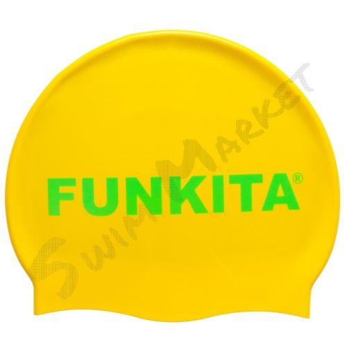 Funkita Gold cap