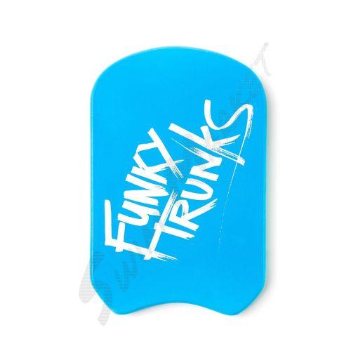Funky TrunksKickboard Still Lagoon
