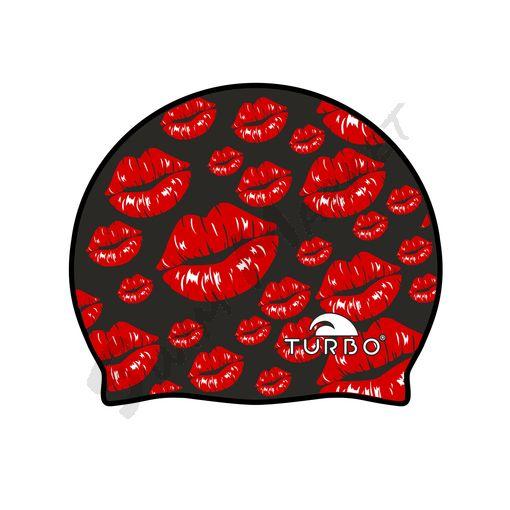 Turbo Kiss cap