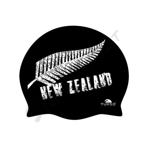 Turbo  New Zealand 12 cap