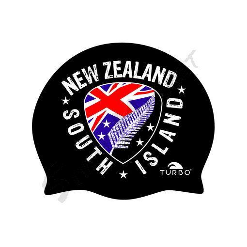 Turbo New Zealand Shield cap