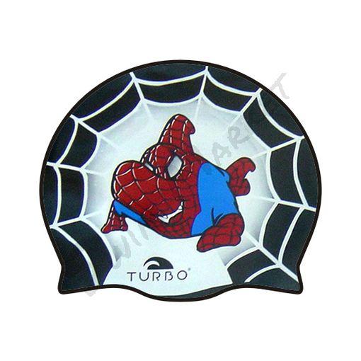 Turbo Tiburon Spiderman cap
