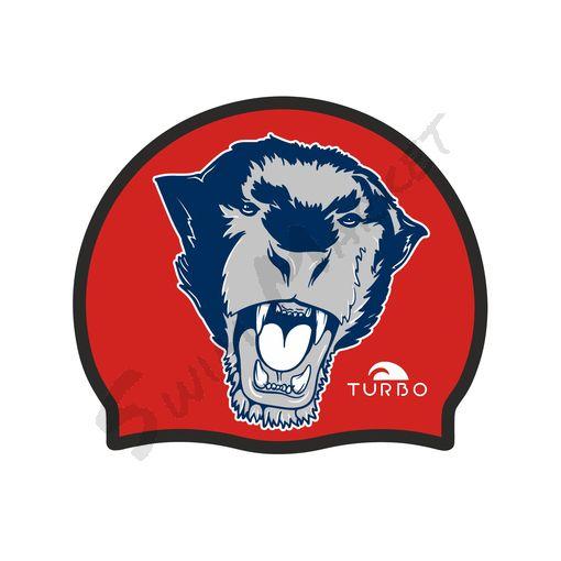 Turbo Wolf cap